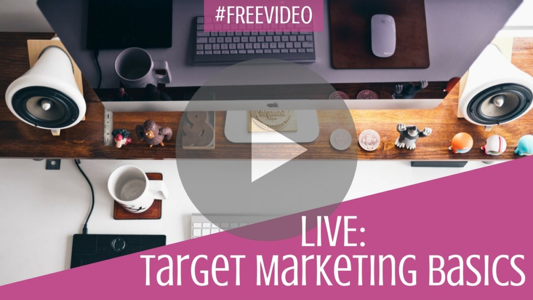 target marketing is killing your business
